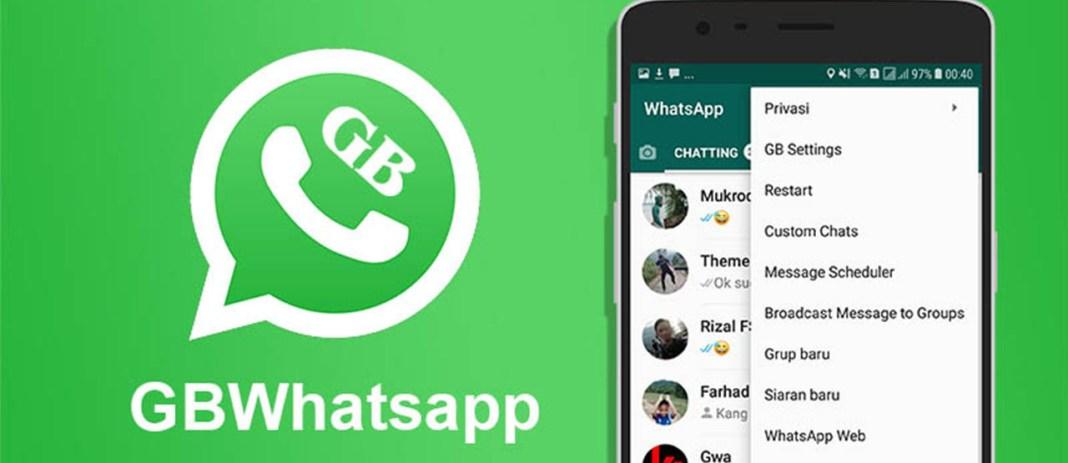 Cara download dan install gbwhatsapp anti banned