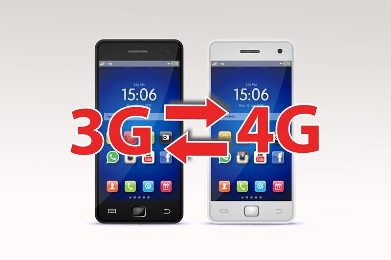 Cara Lock 4G Huawei