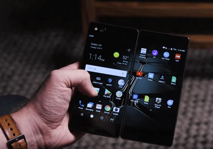 Cara Mengatasi Touchscreen Android Error