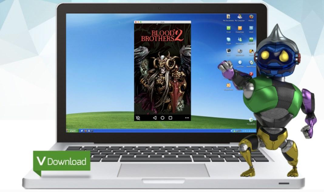 Emulator Android yang Ringan