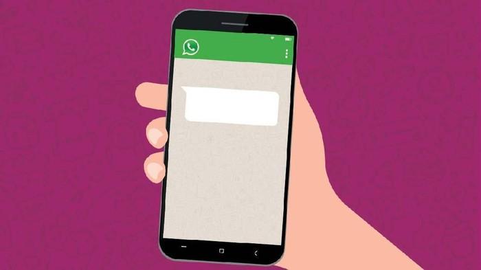 Cara Mengatahui Teman Sedang Online di WhatsApp