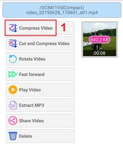 Video Compress 1