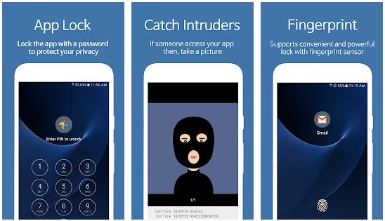 AppLock – Fingerprint