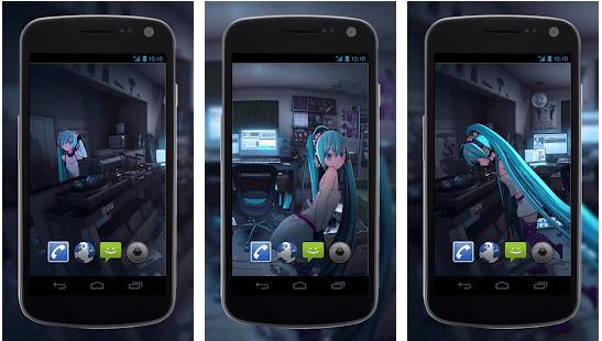 Cara Membuat Wallpaper Bergerak di Android