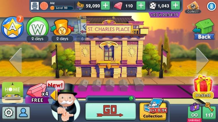 Game Monopoli di Android