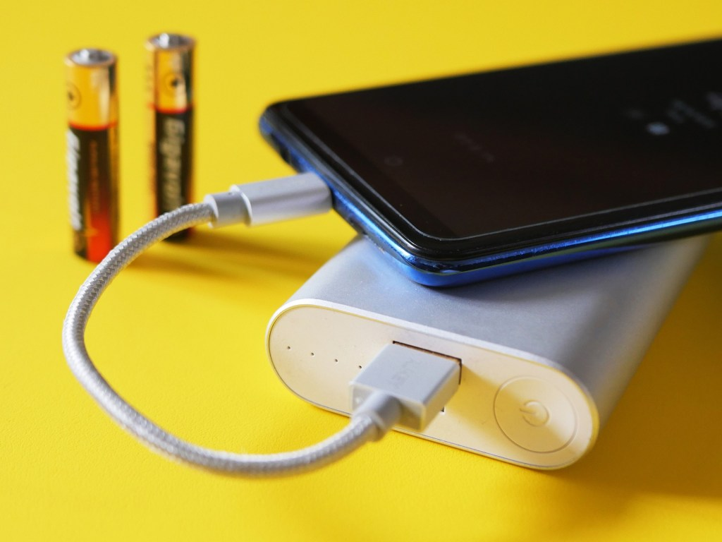 Tips Memilih Power Bank yang Awet