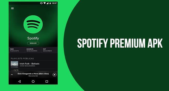 Cara Dapat Akun Spotify Premium Gratis