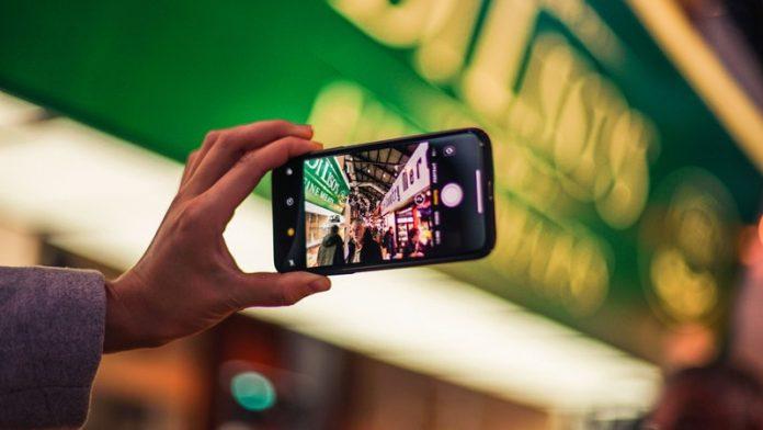 Cara Hapus Suara Pada Video di HP Android