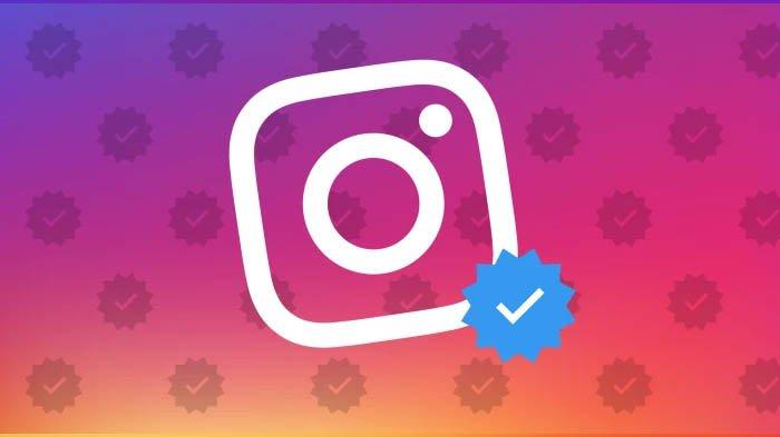 Cara Mendapat Centang Biru di Instagram