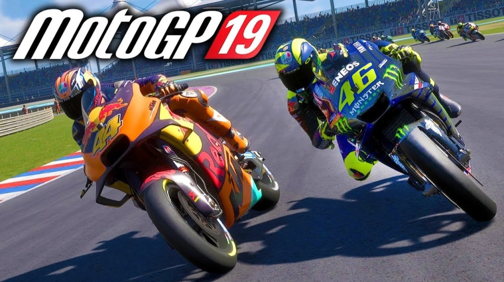 Game Balap Motor GP di Android