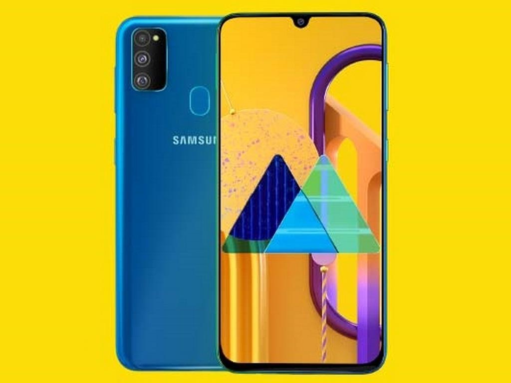 Kekurangan Samsung Galaxy M30s