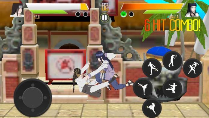 The Real Kung Fu Fight: Kombat Master 2