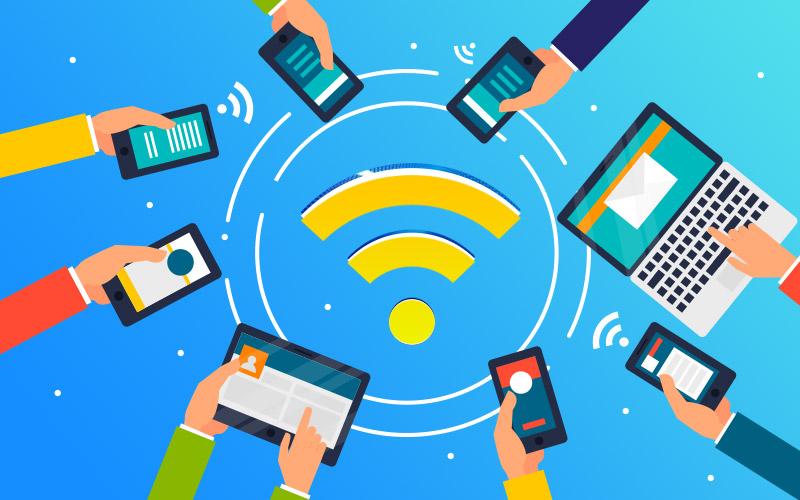 Cara Membatasi Pengguna Hotspot di Android