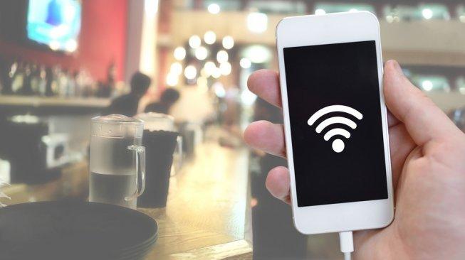 Cara Putuskan Koneksi Wifi Smartphone Lain