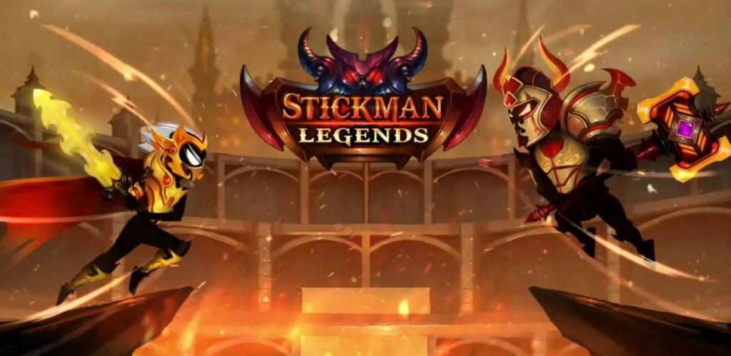Stickman Legends: Shadow of War