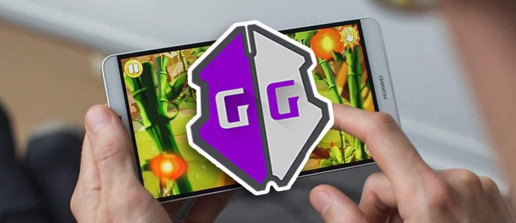 Aplikasi Cheat Game Android