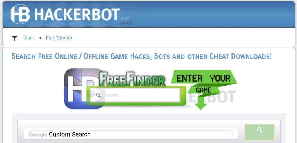 HackerBot APK