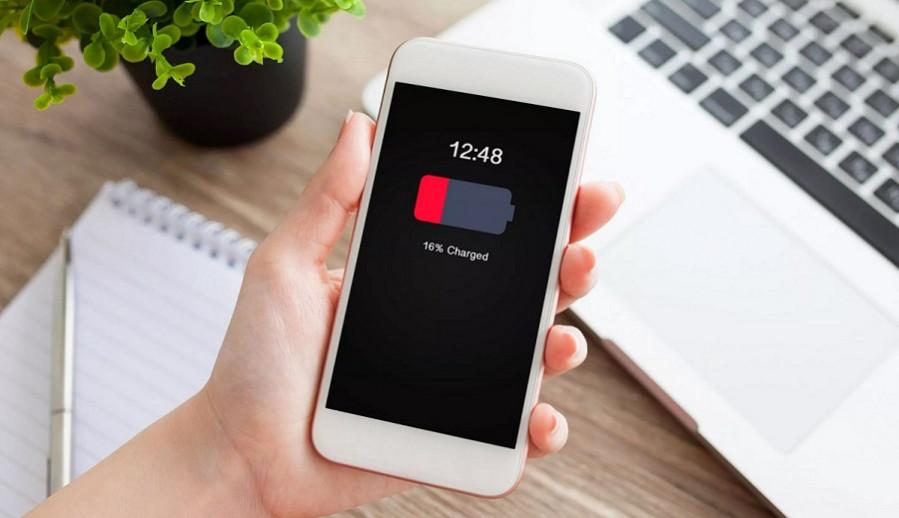 Aplikasi Penghemat Baterai HP Android
