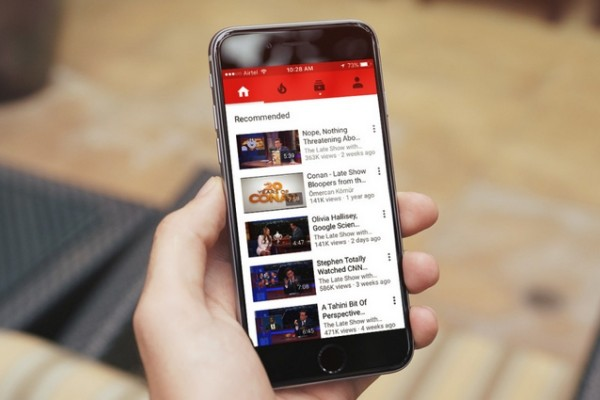 Cara Mendapatkan Uang Dengan Menonton Youtube Di Android Bukandroid Com