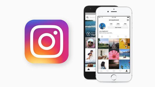 Cara Copy Link Url Instagram di HP Android