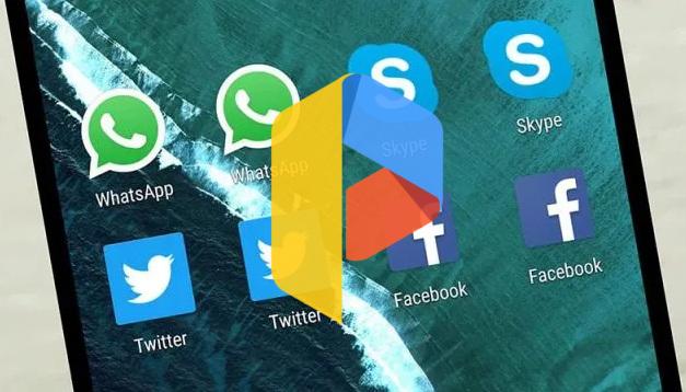 Cara Mengkloning Aplikasi Android