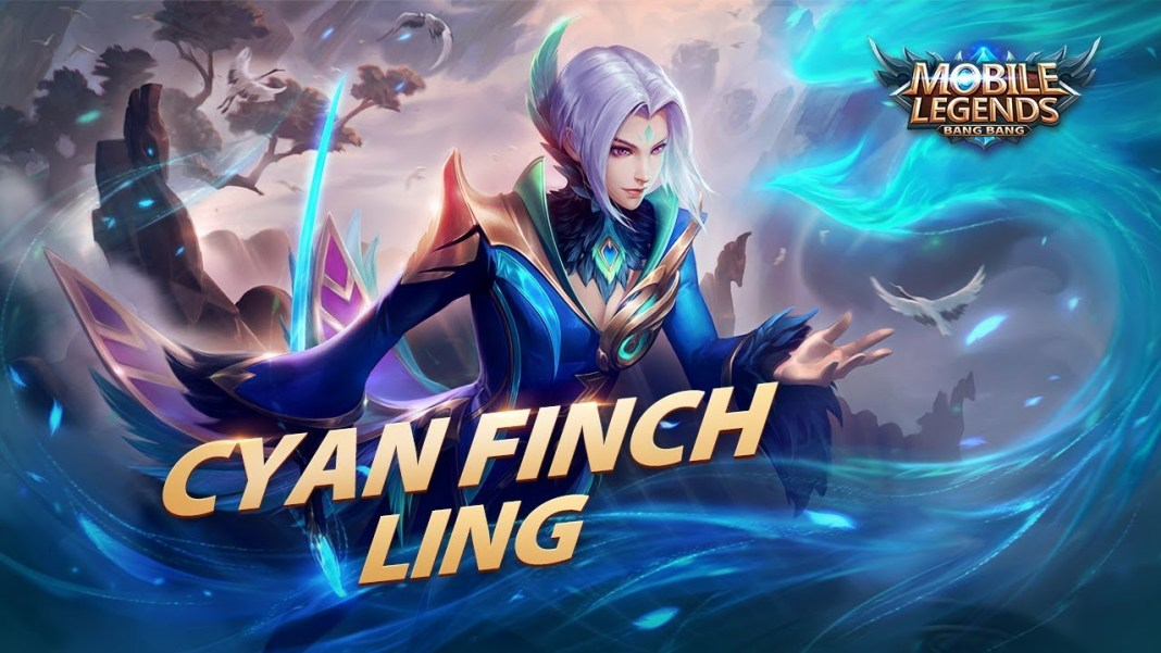 Cheat Game Mobile Legends