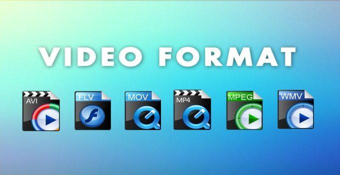 Extensi Video Paling Populer