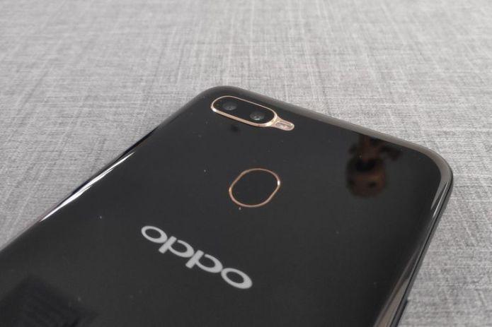 Cara Setting Kamera HP OPPO A5s