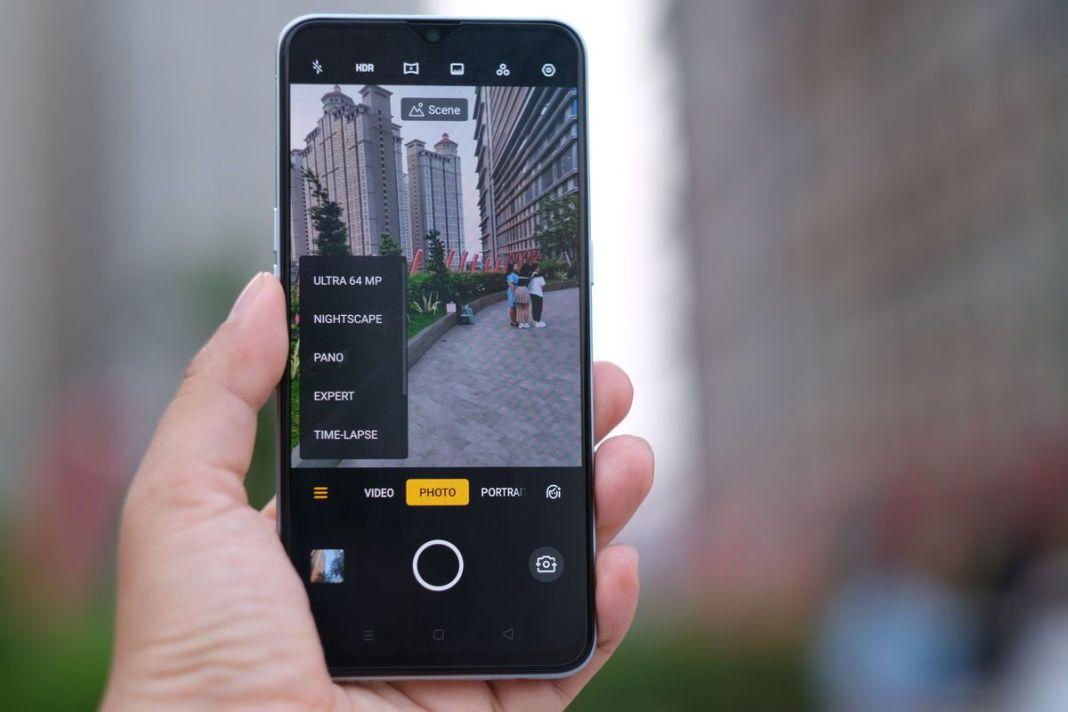 Mengatasi Kamera Error Realme