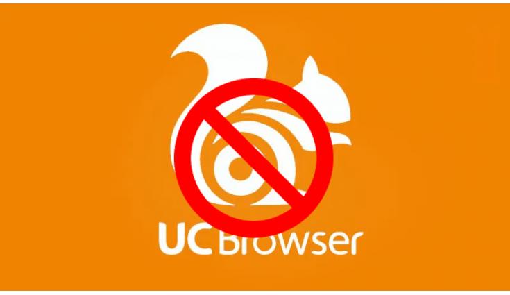 Mengatasi UC Browser Telah Berhenti