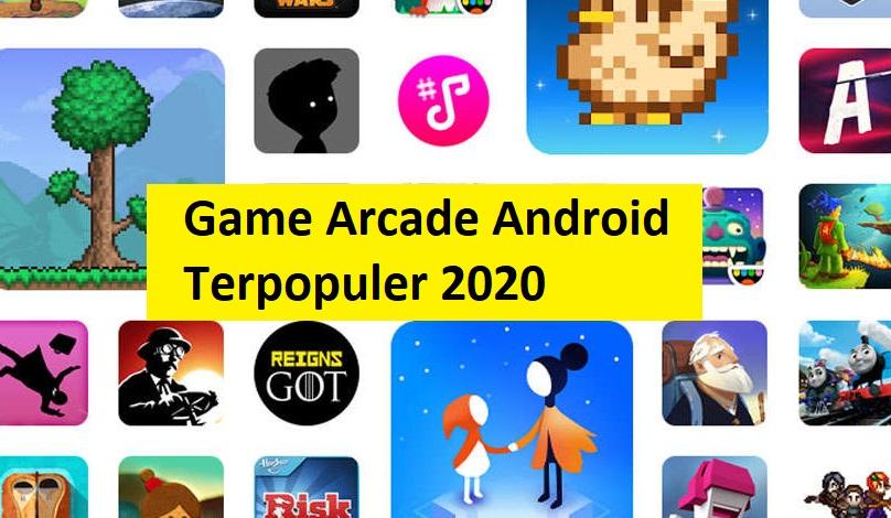 Game Arcade Android Terpopuler 2020