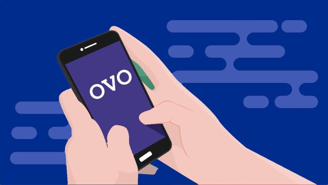Mengatasi Lupa Password OVO