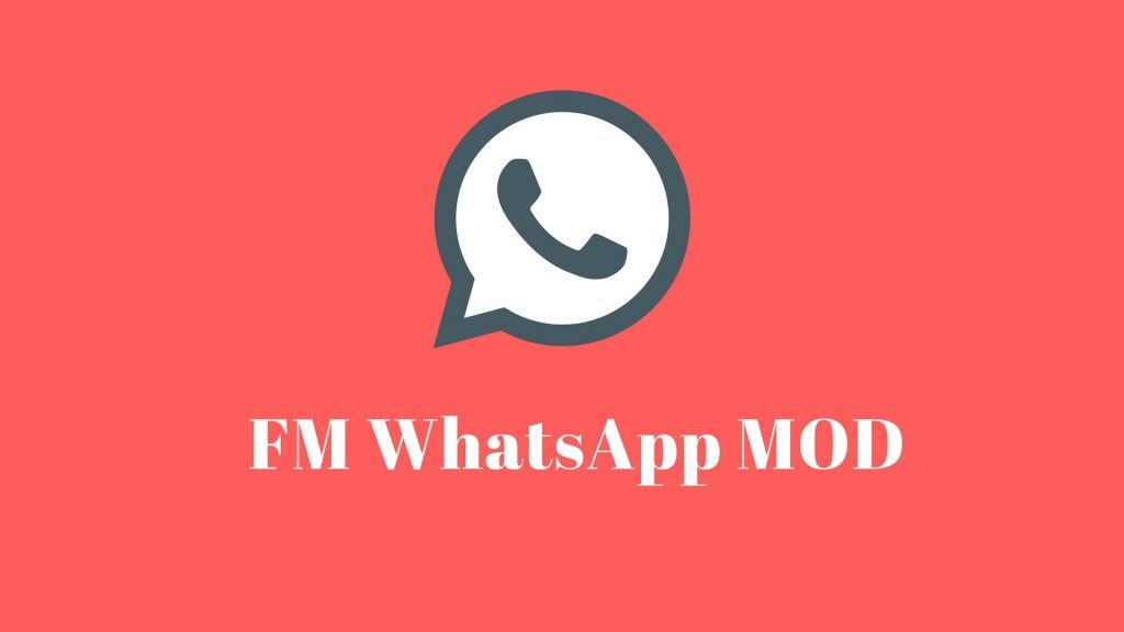 Download FMWhatsApp APK