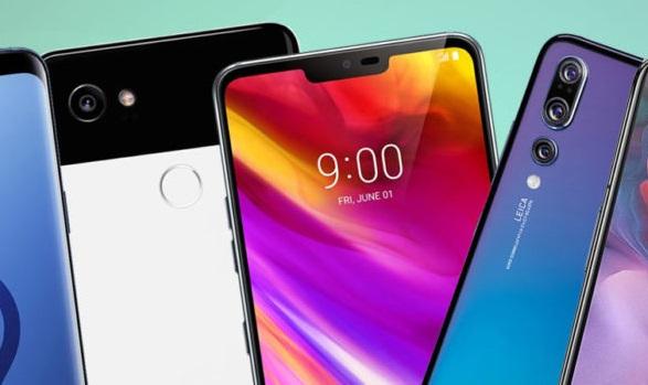 Smartphone Termahal di Dunia! 2020