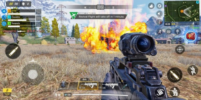 Download COD Mobile MOD