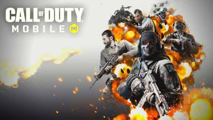 Download Call of Duty Mobile MOD