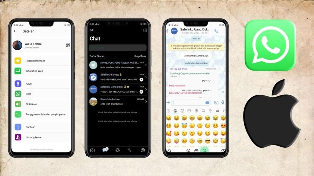 Download RA WhatsApp Anti Banned