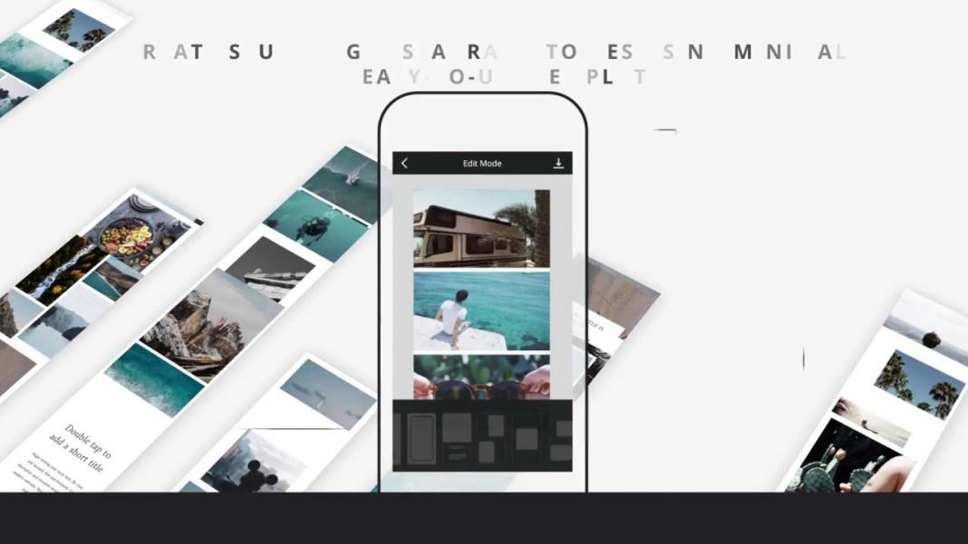 Aplikasi Edit Video InstaStory