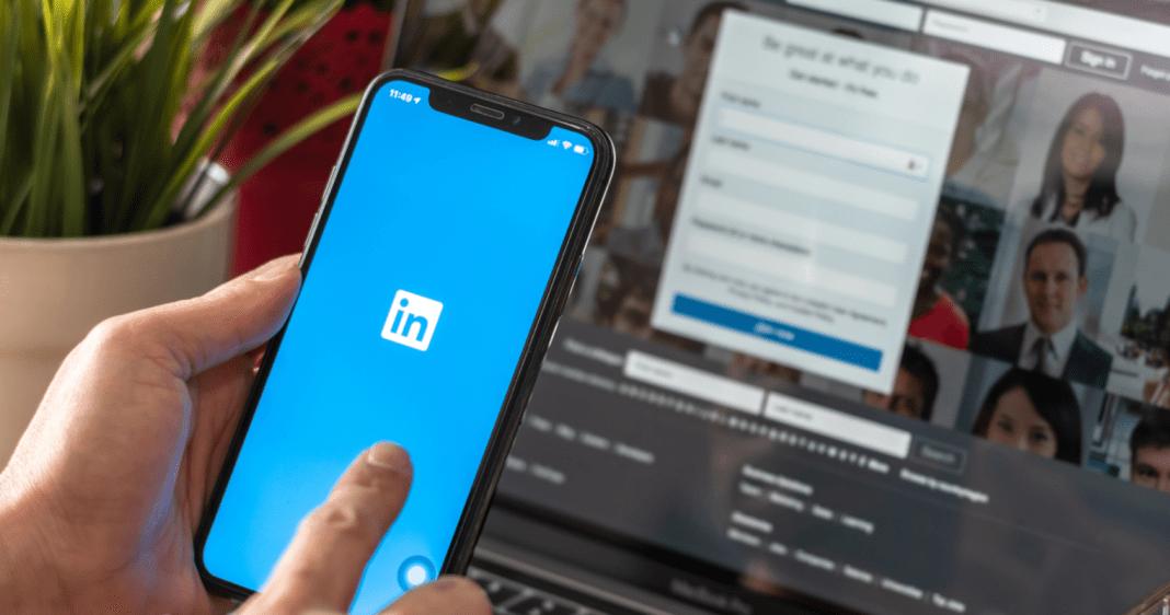 Cara Hapus Akun LinkedIn di HP