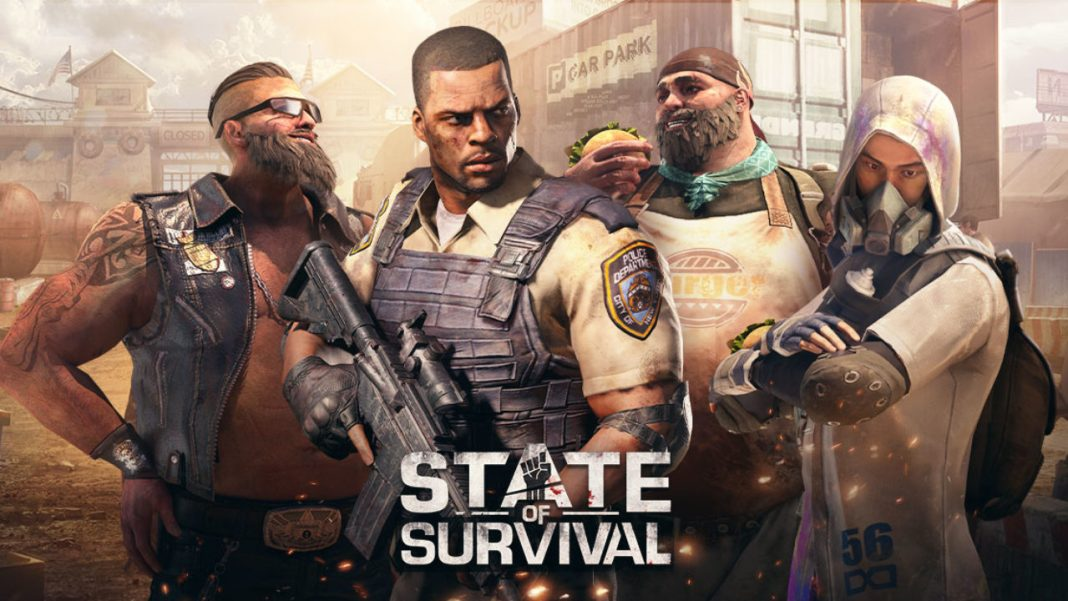Download State of Survival MOD