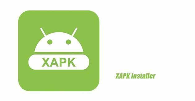 Aplikasi XAPK Installer untuk Android