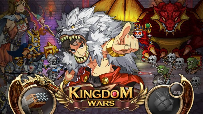 Download Perang Kerajaan MOD