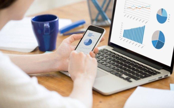 Aplikasi Pengatur Keuangan di Android