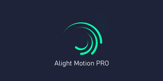 Download Alight Motion Pro MOD APK