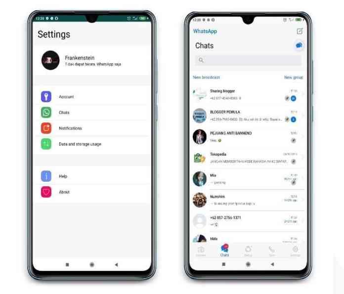 Cara Install WhatsApp MOD iOS 14