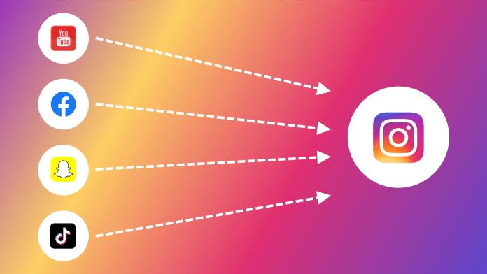 Cara Bagikan Link Akun Instagram