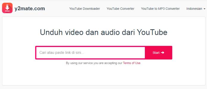 Download Lagu Mp3 dari Youtube Tanpa Aplikasi Tambahan