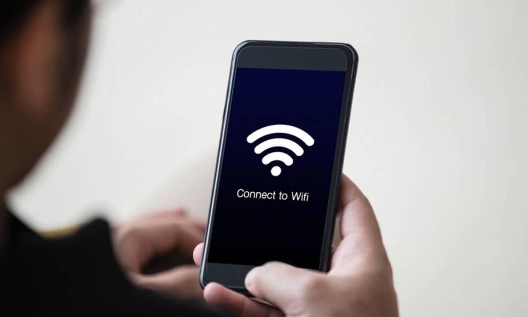 VIVO Tidak Bisa Connect Wifi
