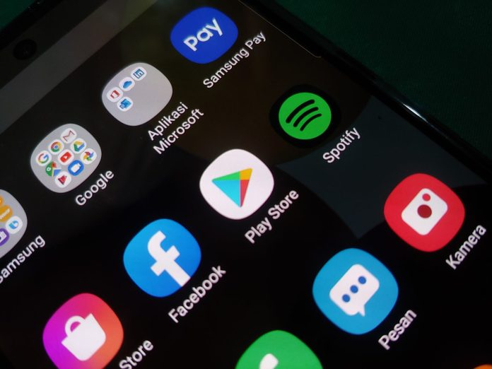 VIVO Tidak Bisa Pasang Aplikasi