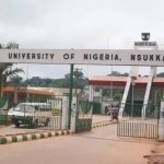 List of UNN Admission Cut off Mark for all Departments – 2018/19